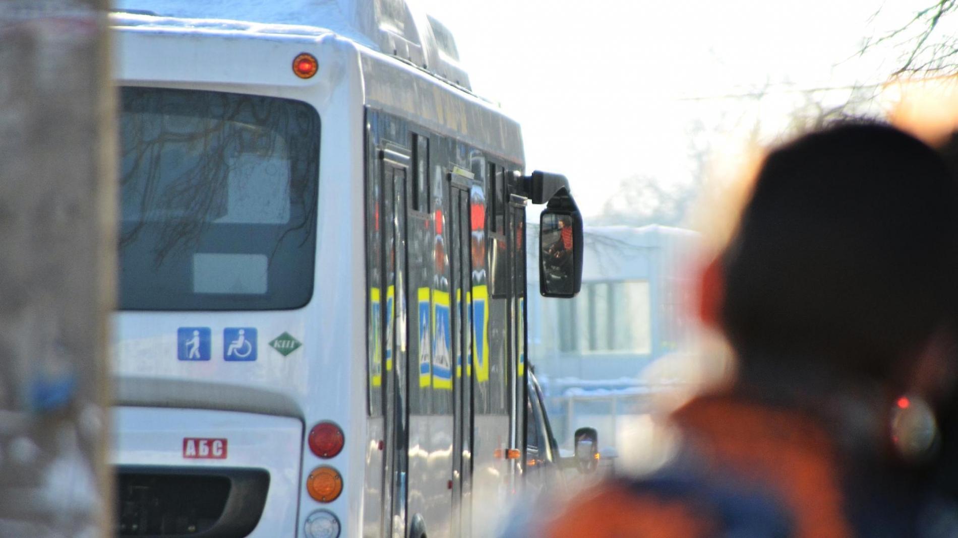 На пригородных автобусах вологодские дачники смогут ездить со скидкой