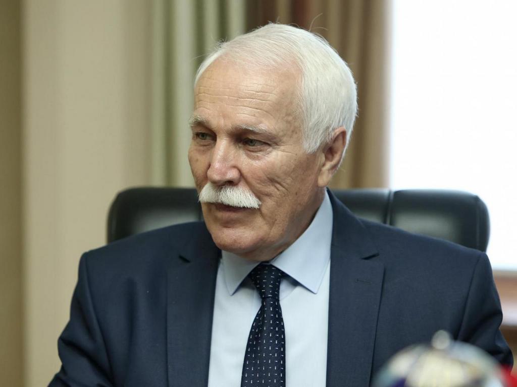 Уполномоченным по правам ветеранов и пенсионеров стал Иван Поздняков