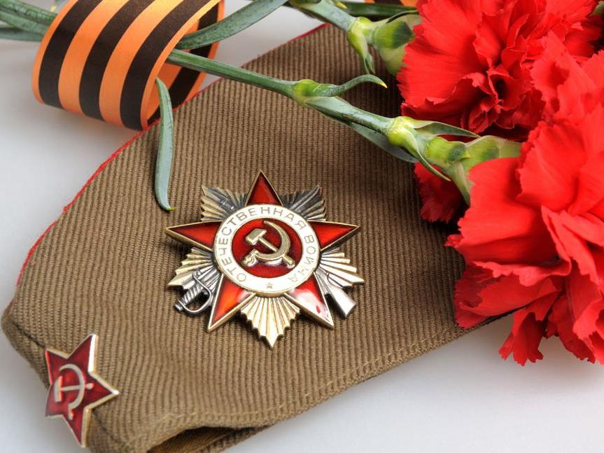 Посетители «Заботы» вместе с детьми и ветеранами почтут память погибших в Великой Отечественной войне