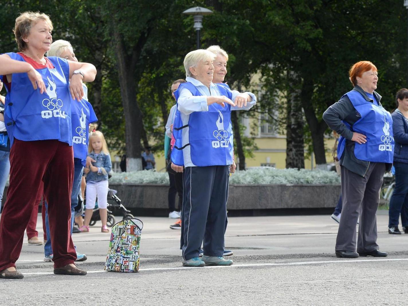 Спортивные каникулы ждут посетителей центра «Забота» в Вологде