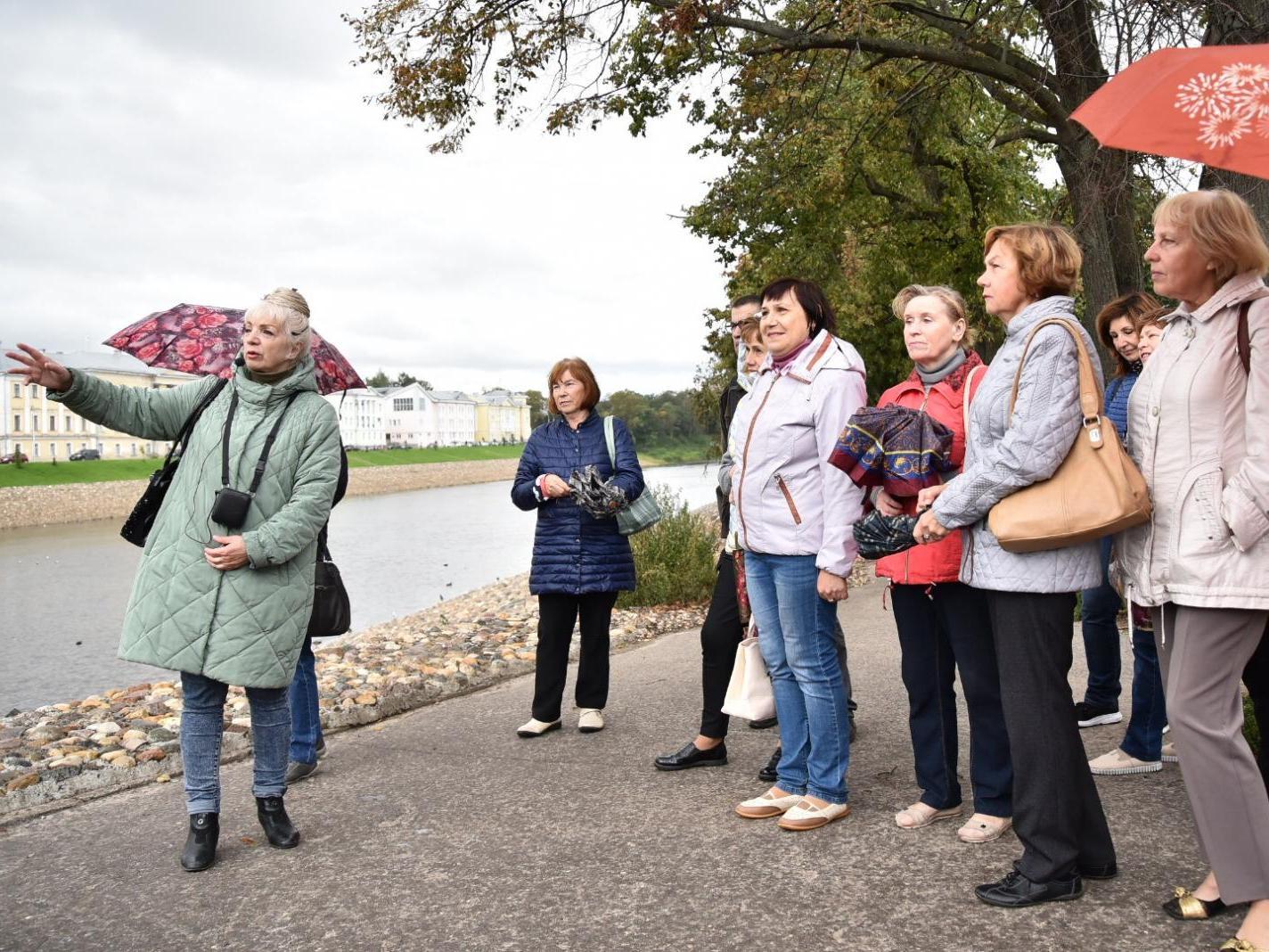 Посетители центра «Забота» считают, что набережная Вологды должна стать центром притяжения людей разного возраста
