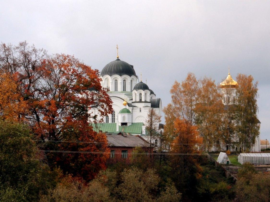 «Дорогами половецких князей» пройдут в Белоруссии посетители центра «Забота»