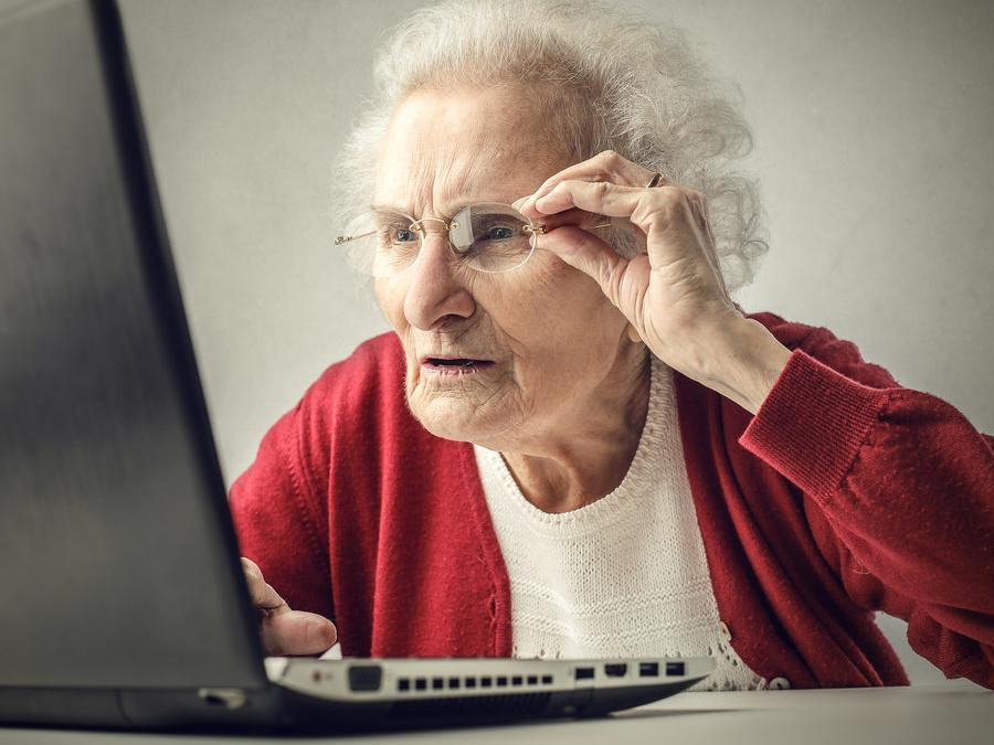 Как не попасться на удочку мошенникам, расскажут вологжанам «серебряного» возраста